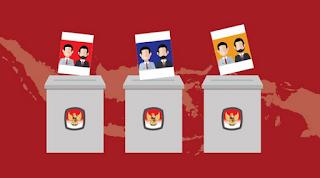 Apakah WNA bisa memiliki KTP ? Apa bisa ikut pemilu ?