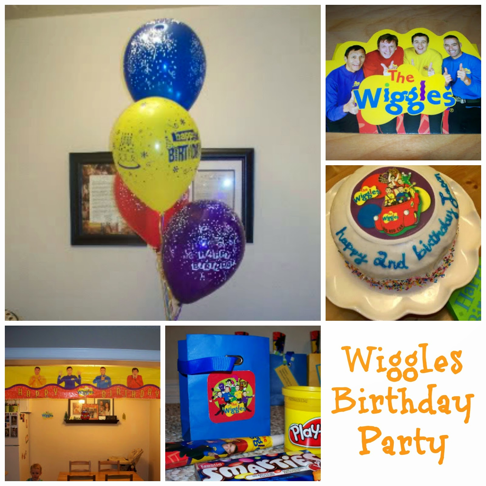 http://craftingandcreativity.blogspot.ca/2011/05/boys-2nd-birthday-party-wiggles-theme.html