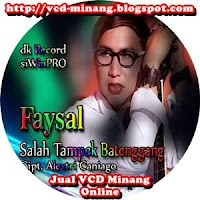 Faisal Ft. Rada - Sayang Baganti Duto (Full Album)