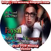 Faisal Ft. Rada - Hati Dibaok Marantau (Full Album)
