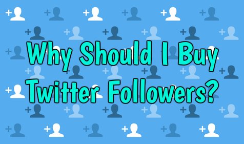 Should I Buy Twitter Followers
