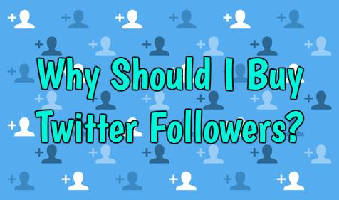 Should I Buy Twitter Followers