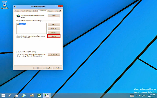 vpn proxy Windows 10, vpn Windows 10