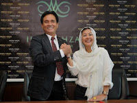 Dukungan dari Mantan Rival Semakin Bertambah. Setelah Si 'Wanita Emas' Kini Yusril pun Tidak Ragu Dukung Ahok Maju di Pilgub DKI 2017