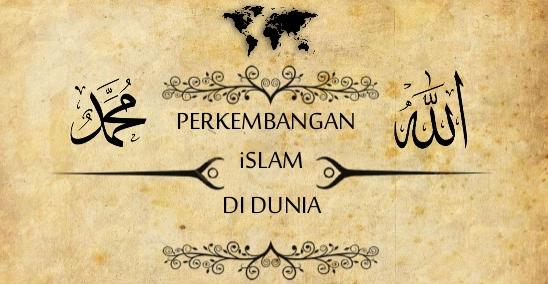 Fase kemunduran Islam pada abad ke-17 M (1700-1800)