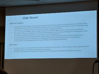 Oak St slide - screen grab