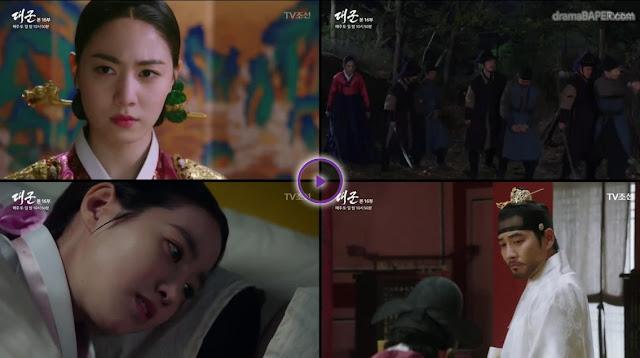 Grand Prince Episode 16 Subtitle Indonesia