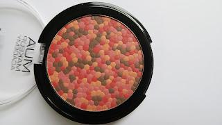 MUA Pixel Perfect Multi-Blush Coral Spice
