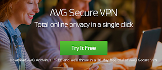 Ulasan Secara Lengkap Tentang AVG Secure VPN