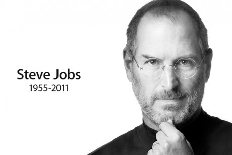 Just Wallpapers A Tribute To Steve Jobs
