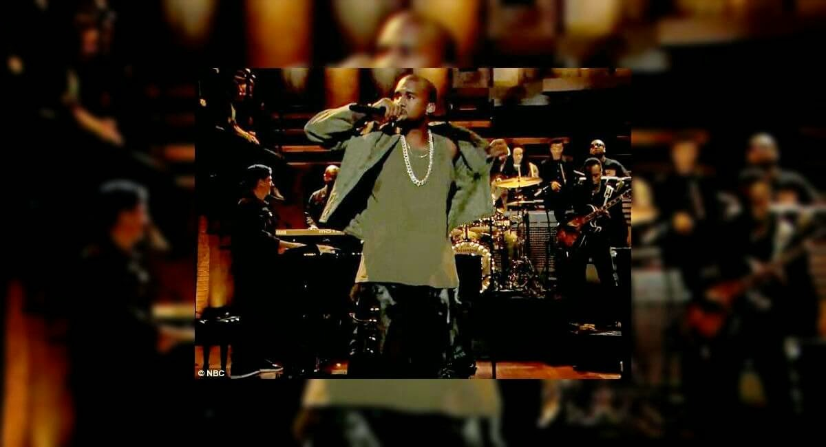 Reminders: Kanye West & Charlie Wilson - Bound 2 (On Jimmy Fallon) (Live)