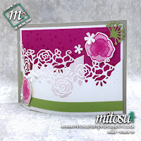 Stampin' Up! Forever Lovely Flowers Bundle. Order cardmaking products from Mitosu Crafts UK Online Shop