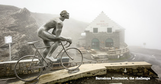 Barcelona Tourmalet 2017, dates confirmed!!