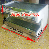 Jasa Packing Kayu di Medan.