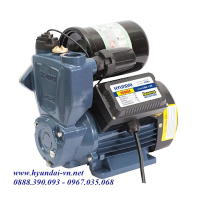 Máy bơm nước đa năng Huyndai HD 800A- NNC Tiến Phát