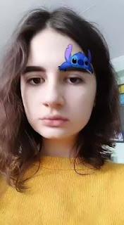 Filter Stitch di Instagram