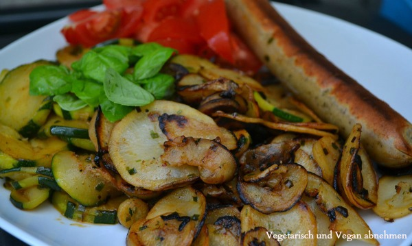 vegetarisch und vegan abnehmen bratpetersilie die low carb alternative zu bratkartoffeln. Black Bedroom Furniture Sets. Home Design Ideas
