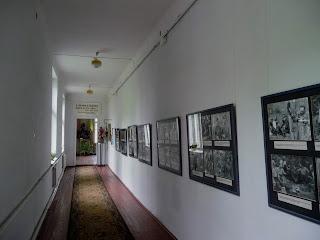 Руда. Музей Івана Виговського
