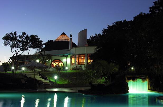 Hotels in Galápagos Islands Royal Palm Hotel Galápagos