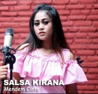 Salsa Kirana - Mendem Cinta Mp3