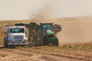 Chinese Tariffs Concern Idaho Farmers