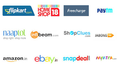 bfdd5981e Top 5 Online Shopping Sites in India - E-Commerce Brands
