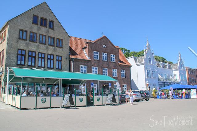 Hafen Kappel