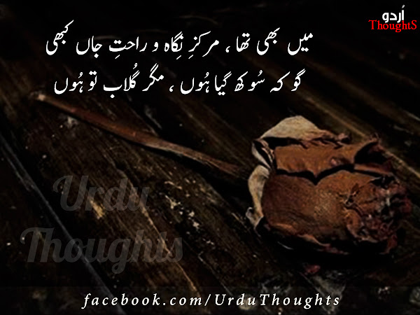 Popular Urdu Poetry Images With 2 Lines Poetry