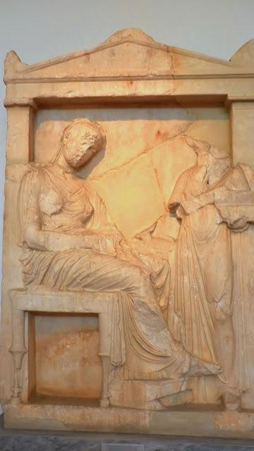 Άγνωστες ιστορίες από την αρχαία Αθήνα