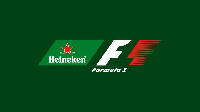 Heineken nuevo patrocinador global de la Fórmula 1