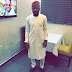 Ubi Franklin Shows Off His Birthday Outfit...His Fans Don't Approve