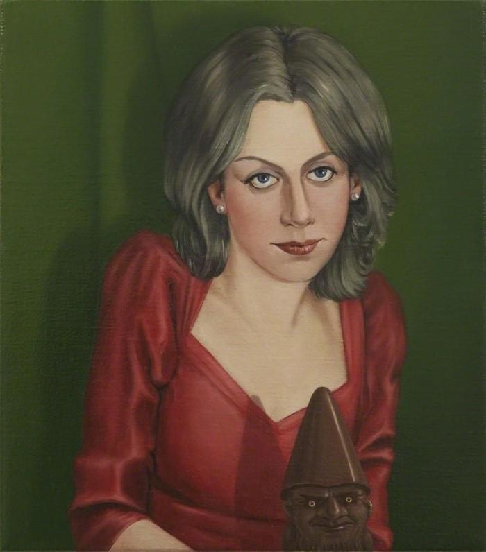Швейцарский художник. Patrik Andine 3
