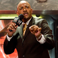 Coachman Confirms WWE RAW Commentary Change For Monday, When He Will Be Back On RAW