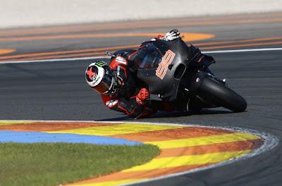 Ducati Kaget Lihat Lorenzo, Tak Menyesal Beli 12 Juta Euro