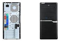 Игровой компьютер  Acer Veriton M4640G MT