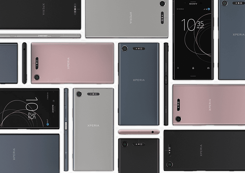 IFA 2017: Sony Announces Xperia XZ1 And XZ1 Compact With Oreo OS