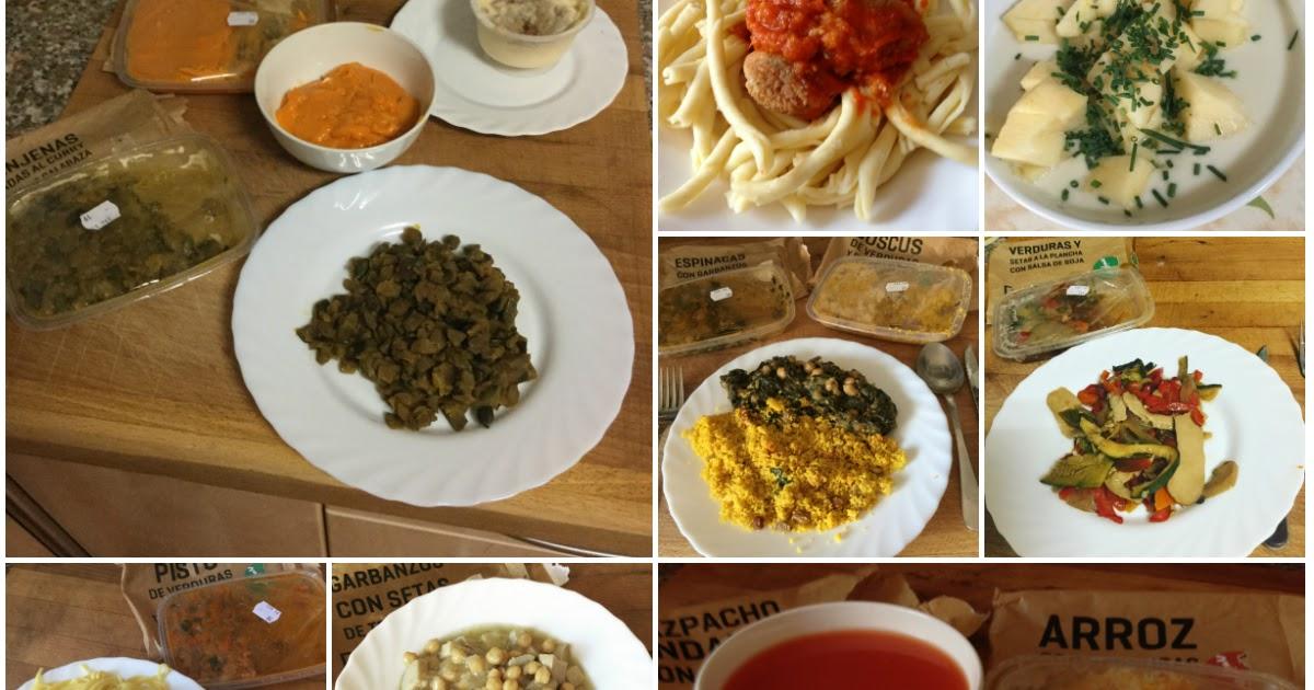 Vegetal y tal cocina vegana casera a domicilio - Cocina casera a domicilio ...