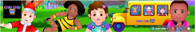 Download 57 Video Nursery Rhymes | Children Songs By ChuChu TV Kids Songs