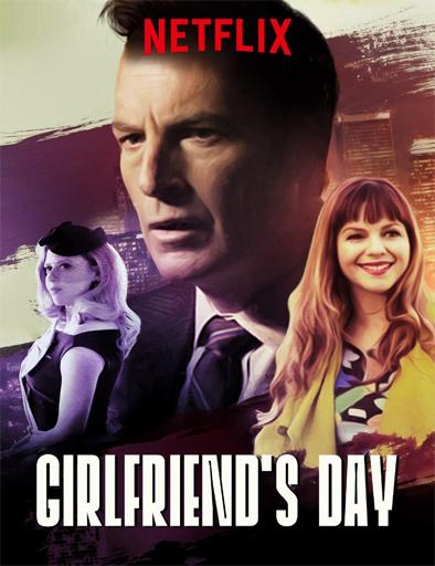 Ver El día de la novia (Girlfriend's Day) (2017) Online