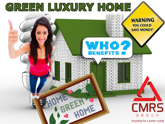 How Green is your Luxury Home?
