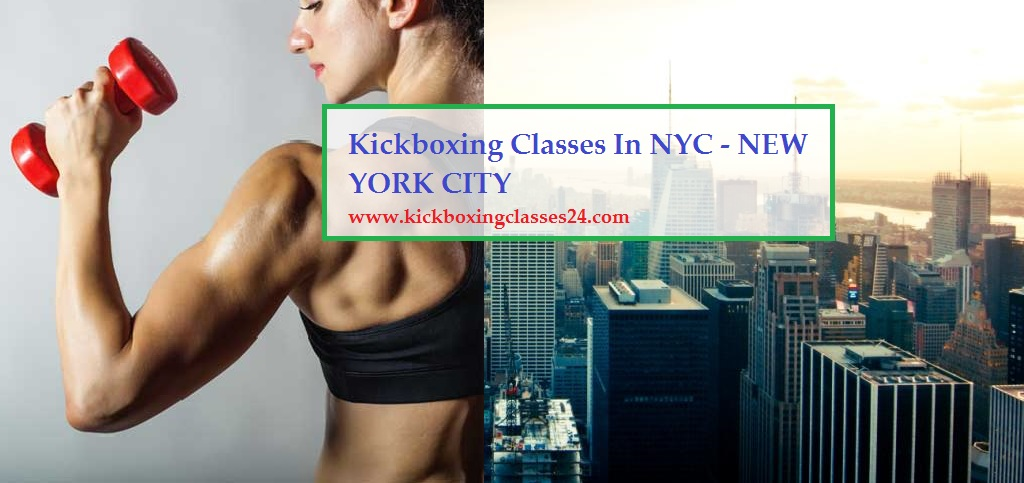 Real Kickboxing Classes Near Me