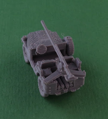 Jeep M38A1 picture 3