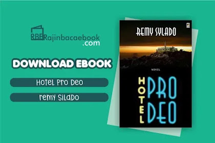 Download Novel Hotel Pro Deo by Remy Sylado Pdf