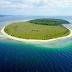 Pulau Ular Yang Meyimpan Keindahan Kepingan Surga