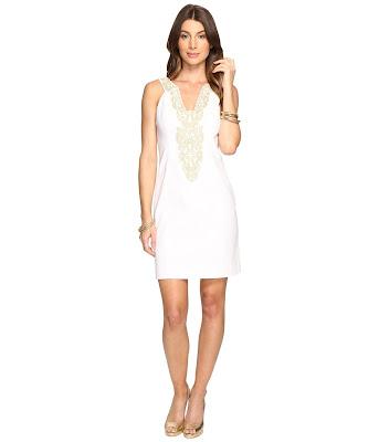 ideas de Vestidos Blancos Cortos