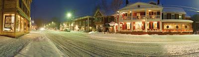 Natale Stockbridge