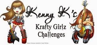 Krafty Girlz Chalengers