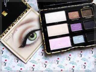 Palettes: Cat Eyes de Too Faced