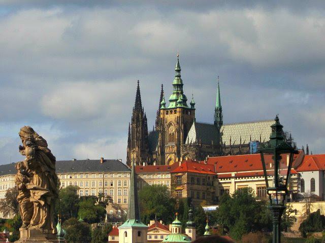 Malá Strana i Prag