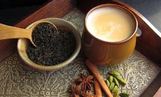 شاي الشتاء (الشاي الهندي)